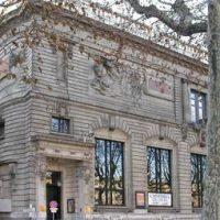 Palais de Bondy, situé 18-20 Quai de Bondy à 69005 LYON