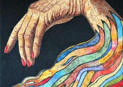 Série «Multicolore»