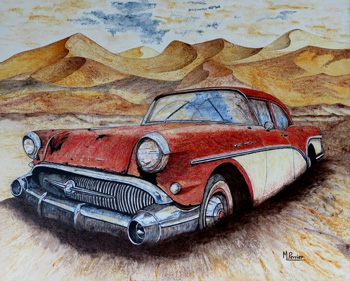 Buick 57